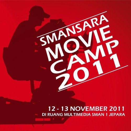 SMANSARA Movie Camp 2011