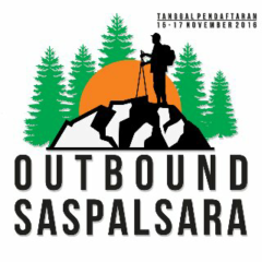 Outbound Saspalsara Siap Uji Adrenalin