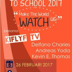 Vloggoes To School Adakan Technical Meeting Hari Ini
